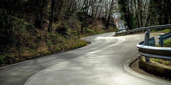 Die Tour des Gardasees mit dem Motorrad
