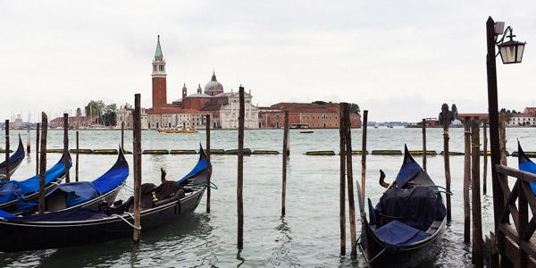 Die Stadt Venedig: was muss man sehen?